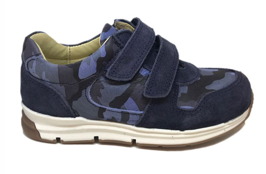 a53ef9ad159 Arauto Rap army navy sneakers. Køb drenge sneakers Her