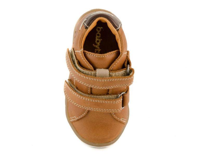 6d738cea Skoen har en god højde, så den giver god støtte til fødderne.  Velcro-remmene lukker godt til, og det er dermed en god og stabil sko med  ...