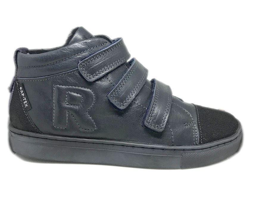 b0d6b17eda64 Arauto Rap sorte støvler til store børn og voksne - Her