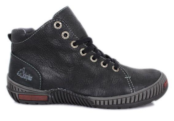sko med ekstra støtte